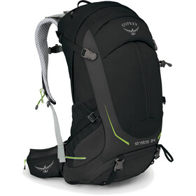 Osprey M's Stratos 34 Black